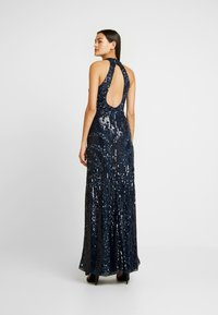 Lace & Beads - CYNTHIA - Occasion wear - navy - 3