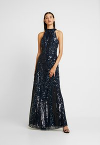 Lace & Beads - CYNTHIA - Occasion wear - navy - 0