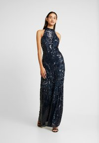 Lace & Beads - CYNTHIA - Occasion wear - navy - 2