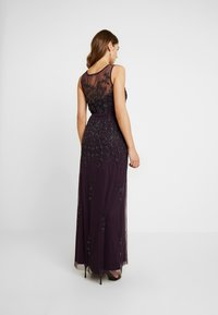 Lace & Beads - MARGARITA MAXI - Occasion wear - purple - 2