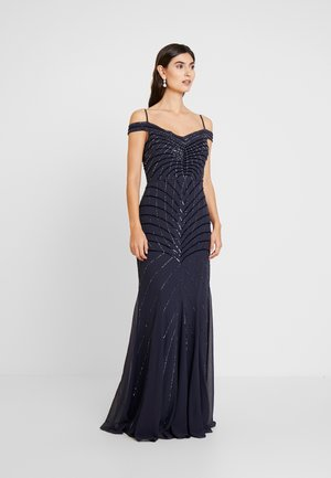 KATERINA - Robe de cocktail - navy