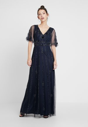 PERSIA MAXI - Occasion wear - navy