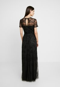 Lace & Beads - LAURA MAXI - Occasion wear - black - 3