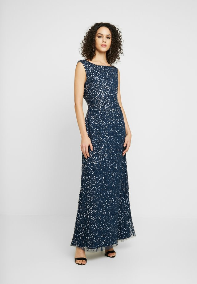 BRIANNA - Occasion wear - navy