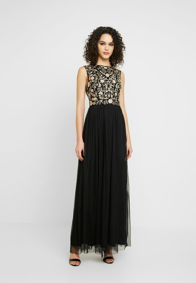 ANDORA MAXI - Occasion wear - black