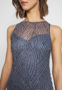 Lace & Beads - RALAH - Vestido de fiesta - dusty blue - 5