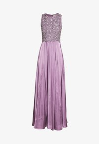 Lace & Beads - LUCA MAXI - Occasion wear - purple - 4