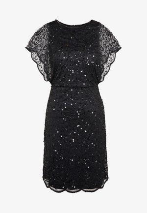 RAFEAELLA DRESS - Cocktailklänning - black