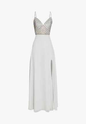 MARIELLE  - Vestido de fiesta - light grey