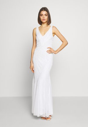 MISOMA MAXI - Robe de cocktail - white