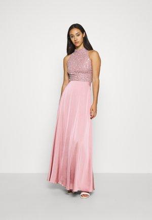 LIZA MAXI - Vestido de fiesta - pink