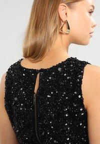 Lace & Beads - PICASSO - Débardeur - black - 5