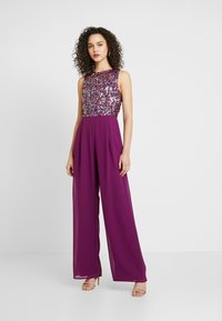 Lace & Beads - PICASSO MULTI - Jumpsuit - multi - 0