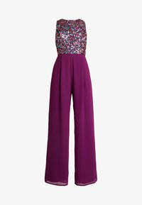 Lace & Beads - PICASSO MULTI - Jumpsuit - multi - 4
