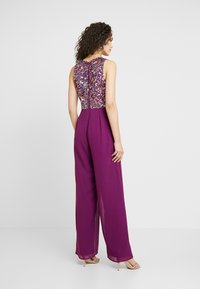Lace & Beads - PICASSO MULTI - Jumpsuit - multi - 2