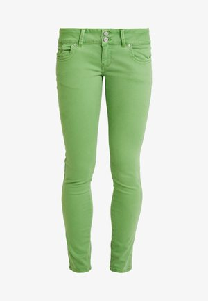 MOLLY - Skinny džíny - fluorite green
