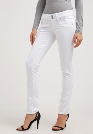 MOLLY - Jeans Skinny Fit - white