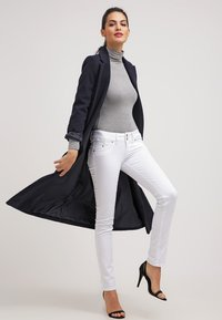 LTB - MOLLY - Jeans Skinny Fit - white - 1