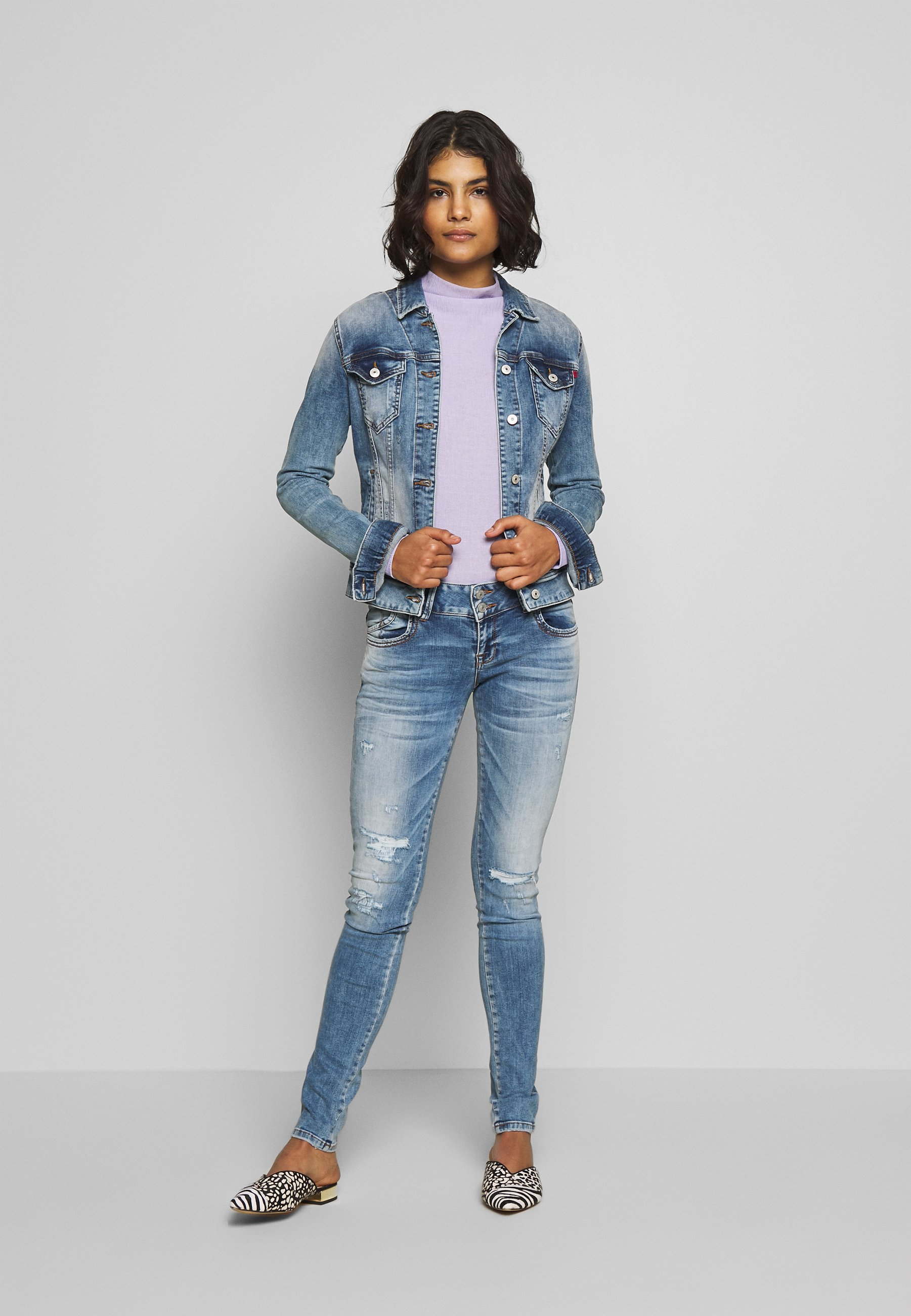 Ltb Molly - Jeans Skinny Fit Neirah