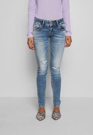 MOLLY - Skinny džíny - neirah