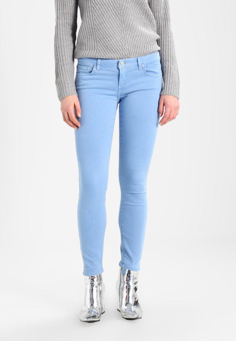 LTB - MINA - Slim fit jeans - fair blue