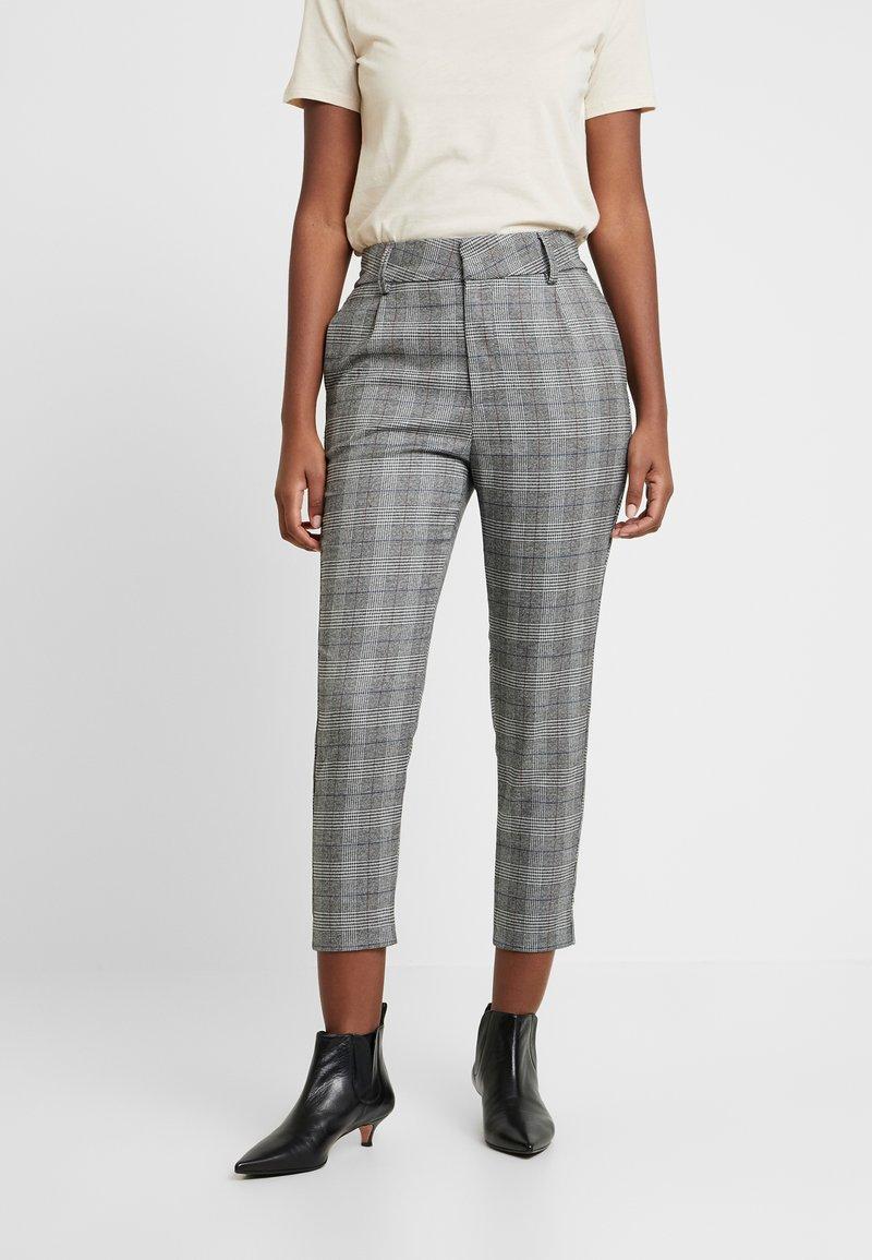 LTB - HEDEWA - Trousers - light grey