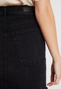 LTB - INNIE - Gonna di jeans - nella wash - 6