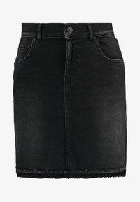 LTB - INNIE - Gonna di jeans - nella wash - 5