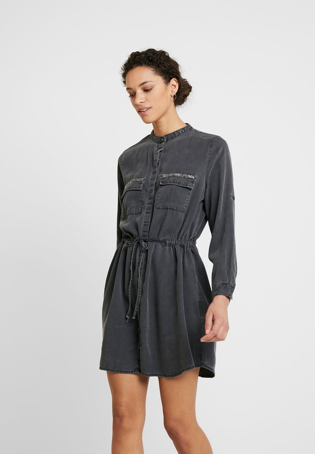 ELYA - Shirt dress - izzy wash