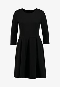 LTB - MIBOPE - Žerzejové šaty - black - 3