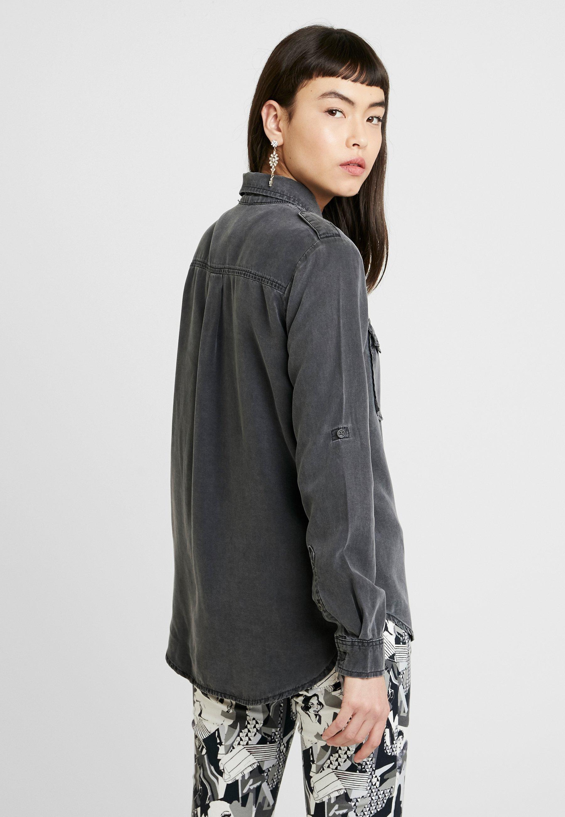 LTB SIMELE - Skjorte - izzy wash