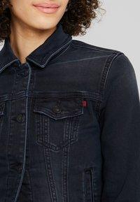 LTB - DESTIN - Denim jacket - jedoris wash - 4