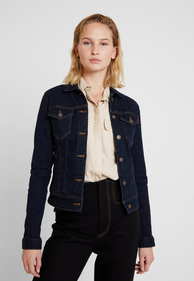 LTB - DEAN  - Denim jacket - rinsed wash