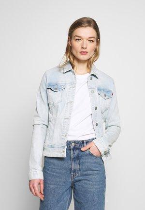 DEAN X - Denim jacket - corine wash