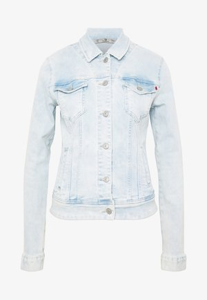 DEAN X - Denim jacket - corine wash