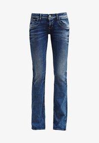 LTB - VALERIE - Jeans bootcut - blue lapis wash - 6