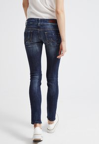 LTB - MOLLY - Jeans slim fit - oxford wash - 2