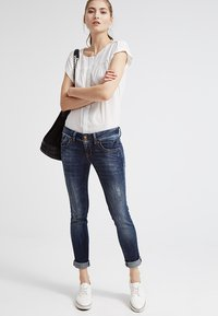 LTB - MOLLY - Jeans slim fit - oxford wash - 1