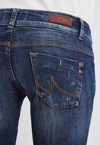 LTB - MOLLY - Jeans slim fit - oxford wash - 4