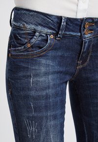 LTB - MOLLY - Jeans slim fit - oxford wash - 3