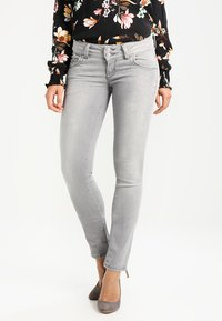 LTB - MOLLY - Slim fit jeans - dia wash - 0