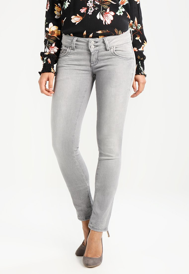 LTB - MOLLY - Slim fit jeans - dia wash