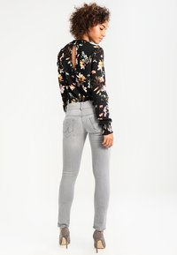 LTB - MOLLY - Slim fit jeans - dia wash - 3