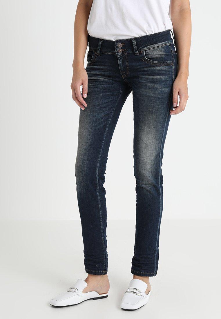 LTB - MOLLY - Jeans Slim Fit - mondo wash