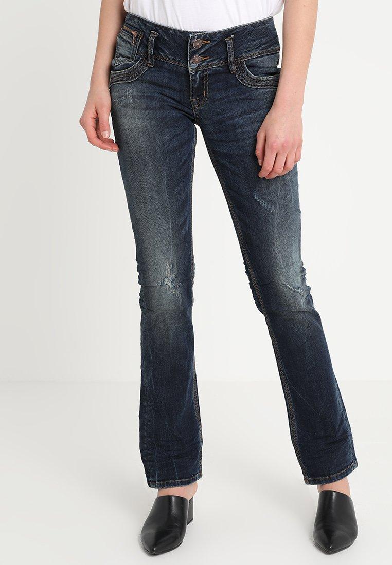 LTB - JONQUIL - Jeans Straight Leg - almisa wash