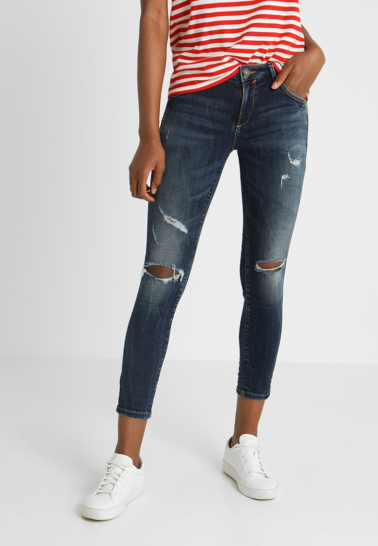 LTB - ROXIE - Jeans Skinny Fit - astralle wash