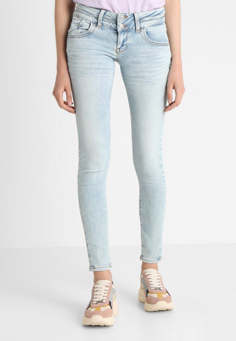 LTB - JULITA - Jeans Skinny Fit - cari wash