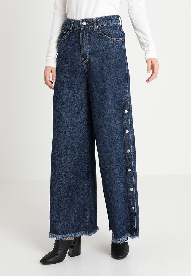 LTB - MARYA - Flared Jeans - eluna wash
