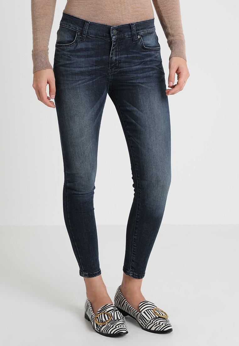 LTB - LONIA - Jeans Skinny Fit - dark blue