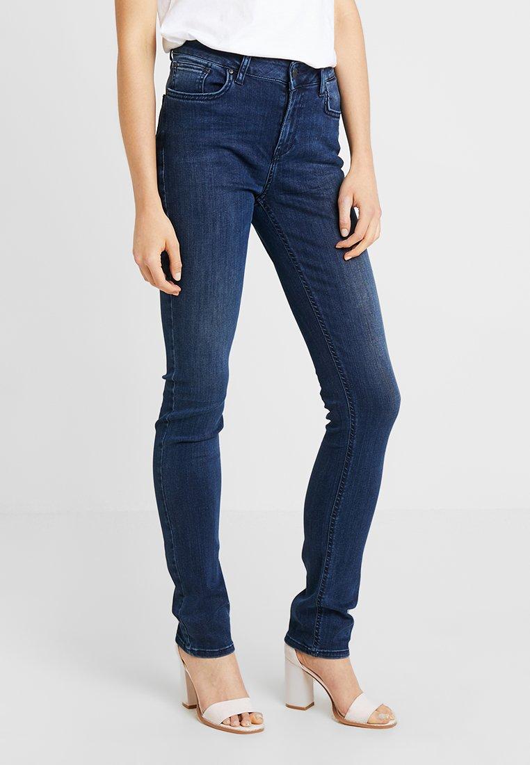 LTB - GLORIA - Straight leg jeans - armes wash